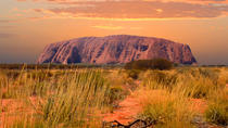 3-Day 4WD Tour from Alice Springs: Kings Canyon, Uluru (Ayers Rock) and Kata Tjuta, Alice Springs, ...