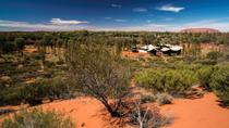 Overnight Uluru (Ayers Rock) Small-Group Camping Tour, Alice Springs
