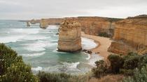 Melbourne Combo: Melbourne City Sightseeing Tour and Great Ocean Road Day Trip from Melbourne,...
