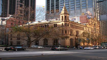 Private Tour: Melbourne City Discovery, Melbourne, Walking Tours