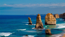 Visite privée : la Great Ocean Road au départ de Melbourne, Melbourne, Private Tours