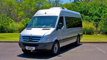 Shared Round-Trip Transfer: Kauai International Airport to Kauai Hotels, Kauai