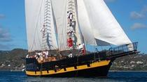 Pirate Day Cruise in British Virgin Islands, British Virgin Islands, Helicopter Tours