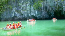 Underground River Tour from Puerto Princesa, Puerto Princesa, Full-day Tours