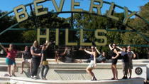 Beverly Hills Hidden Gems Walking Tour, Los Angeles