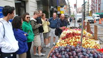 Lower East Side Food and Culture Tour, New York City, Food Tours