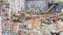 South Philly Culture Tour Including 9th Street Italian Market and Magic Gardens Mosaic Gallery, ...