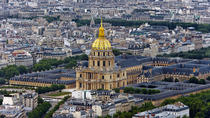 Behind-the-Scenes Tour of Les Invalides in Paris, Paris, Historical & Heritage Tours