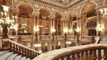Opera Garnier and Fragonard Museum Tour in Paris, Paris, Attraction Tickets
