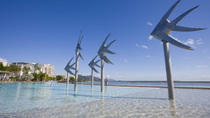Cairns Shore Excursion: Cairns City Tour with Optional Green Island Cruise, Cairns & the ...
