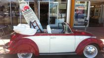 Self-Guided Tour of San Francisco in a Classic VW Bug, San Francisco, Self-guided Tours & Rentals