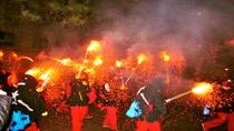 Experience Catalonia: Correfoc (Fire Running) Festival Tour from Barcelona, Barcelona, Cultural...