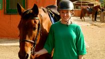 Private Half-Day Tour in Natural Park with Horseback Riding in Barcelona, Barcelona, Half-day Tours