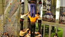 Small-Group Catalonia Tour in Barcelona: Catalan Food and Human Tower Displays, Barcelona, ...