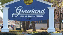 Graceland Tour Including Automobile Museum, Airplane Museum and Sincerely Elvis Museum, Memphis, ...