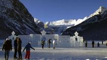 4-Day Rocky Mountains Winter Tour from Vancouver, Vancouver, Multi-day Tours