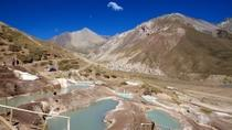 Hot Springs Tour from Santiago with Lunch, Santiago, Day Trips