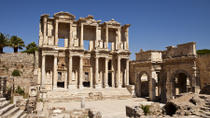 4-Day Small-Group Turkey Tour from Kusadasi: Pamukkale, Ephesus and Hierapolis, Kusadasi, Private ...