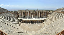 5-Day Aegean Tour from Istanbul: Gallipoli, Troy, Pergamum, Ephesus, Kusadasi, Pamukkale and ...