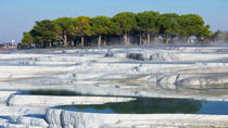 6-Day Small-Group Turkey Tour from Istanbul: Pamukkale, Cappadocia, Ephesus and Hierapolis, Istanbul