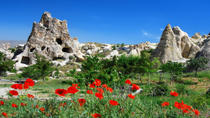 7-Day Turkey Tour from Kusadasi: Istanbul, Pamukkale, Ankara, Cappadocia and Ephesus, Kusadasi