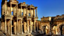 Ephesus and Pottery Workshop Tour From Kusadasi with Private Guide and Van, Kusadasi, Ports of Call ...