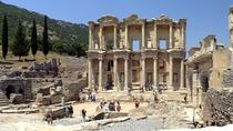 Ephesus and Wine Tasting Tour From Kusadasi with Private Guide and Van, Kusadasi, Half-day Tours