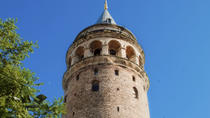 Istanbul Shore Excursion: Private Full-Day Jewish Heritage of Istanbul Tour, Istanbul