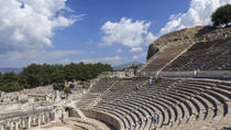 Izmir Shore Excursion: Private Full-Day Ephesus Biblical Highlights Tour , Izmir, Ports of Call ...