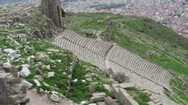 Pergamum Acropolis and Asclepion Tour From Izmir Port with Private Guide and Vehicle, Izmir, Ports ...