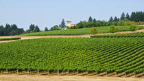 Willamette Wine Country Bike Tour from Portland, Portland, Bike & Mountain Bike Tours