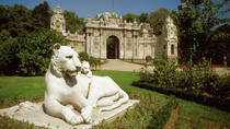 Bosphorus Bridge, Camlica Hill and Dolmabahce Palace Tour in Istanbul, Istanbul, Half-day Tours