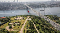 Bosphorus Full-Day Sightseeing Tour: Golden Horn and Bosphorus Cruise, Spice Bazaar, Camlica Hill ...