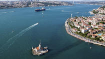Istanbul Super Saver: Bosphorus Sightseeing Tour plus Istanbul by Night Turkish Food Tour , ...