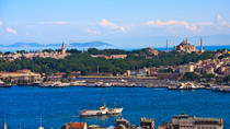 Morning Bosphorus and Golden Horn Cruise, Istanbul, Day Cruises