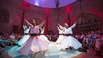 Whirling Dervish Show in Istanbul, Istanbul, Cultural Tours
