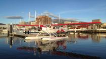 Seaplane Tour over Hobart and River Derwent, Hobart