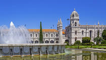Belém Walking Tour in Lisbon Including Skip-the-Line to Monastery of St Jerome and Belém ...