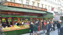 Paris Rue Montorgueil Food Walking Tour, Paris, Walking Tours