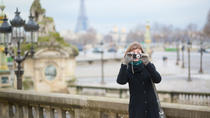 Private Tour: Paris Street Photography in Le Marais, Paris, Cultural Tours