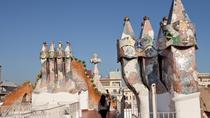 Skip the Line: Casa Batllo and Gaudi Guided Walking Tour in Barcelona, Barcelona, Skip-the-Line ...
