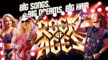 Rock of Ages at the Venetian Hotel and Casino, Las Vegas, Theater, Shows & Musicals