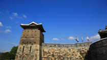 Hwaseong Fortress and Korean Folk Village Tour from Seoul, Seoul