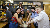Korean Culinary Tour with Rice Wine Lesson or Vegetarian Dinner , Seoul, Cooking Classes