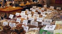 Korean Traditional Herbal Medicine Tour Including Gyeongdong Market, Seoul, Cultural Tours