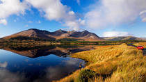 Connemara and Cong Village with Kylemore Abbey and Killary Fiord Tour from Dublin , Dublin, Day...