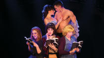 50 Shades! The Parody at Bally's Las Vegas, Las Vegas, Adults-only Shows