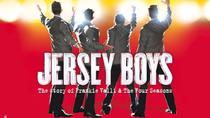 JERSEY BOYS at Paris Las Vegas, Las Vegas