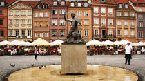 2-Night Warsaw Independent Experience Including City Sightseeing Tour, Warsaw, Multi-day Tours