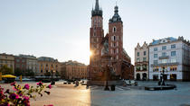 2 Nights in Krakow with Guided Half-Day Tour of Auschwitz-Birkenau or Wieliczka Salt Mine, Krakow